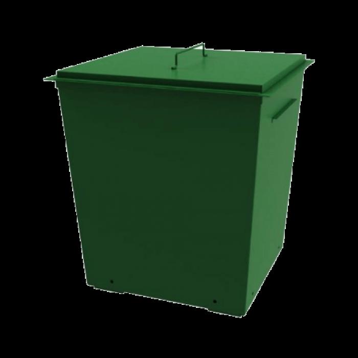 МК-1.1 - Мусорный контейнер