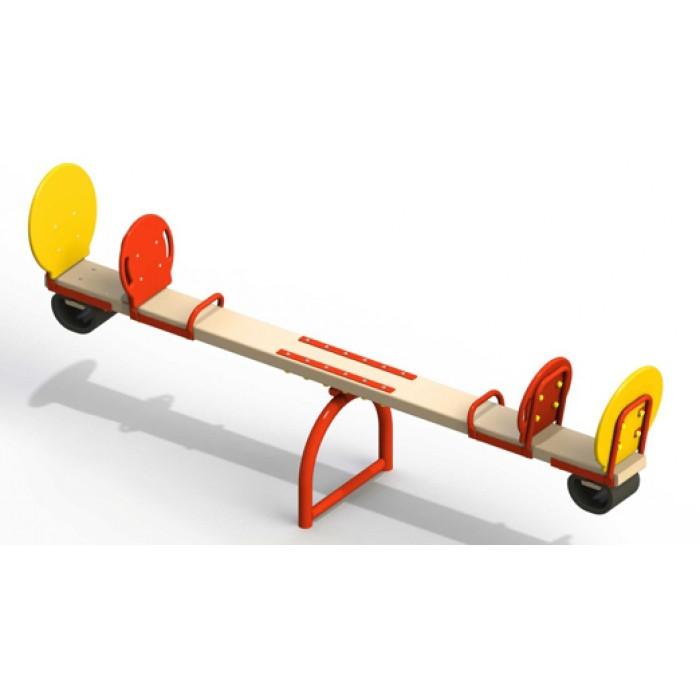 Качалка-балансир 4106(тип 1)