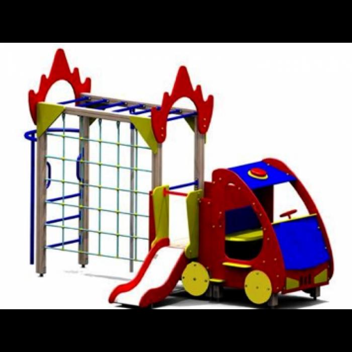 Пожарная машина 4427