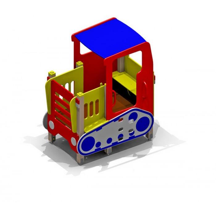 Трактор 4431