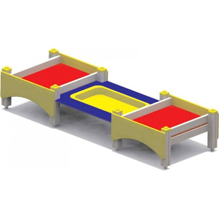 Стол-песочница 4239
