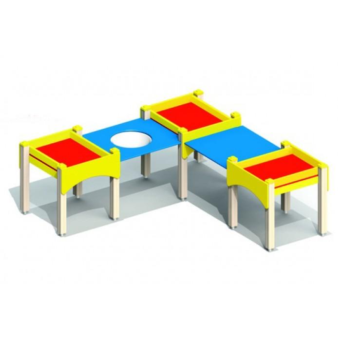Стол-песочница 4244