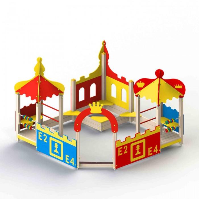 Песочный дворик «Шахматный клуб» 4269