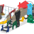 ИКСГ- 033 ''Дом и Спасение мостик''