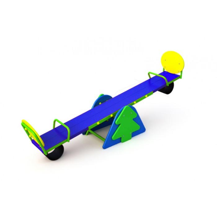 КАЧ-1.4 Качели-балансир(тип 1)