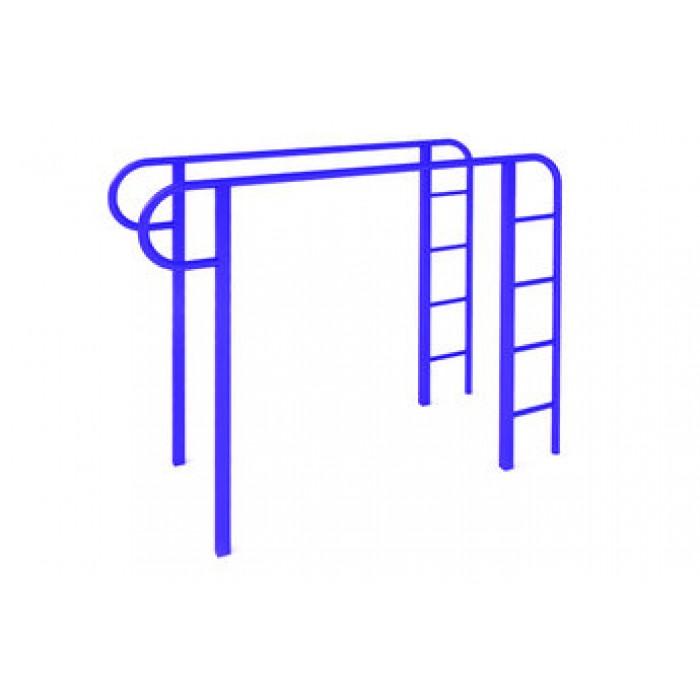 СП-1.81 - Брусья для отжиманий