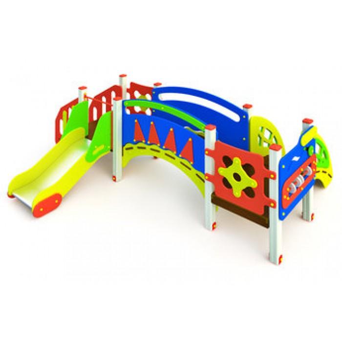 Детский игровой комплекс ДИКС-1.1