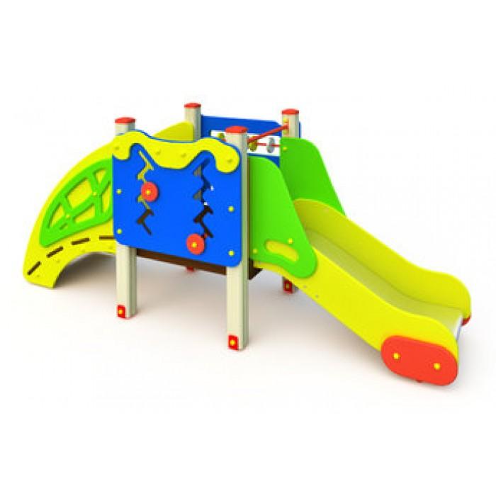 Детский игровой комплекс ДИКС-1.10(тип 1)