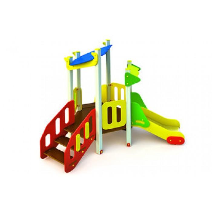 Детский игровой комплекс ДИКС-1.15(тип 2)