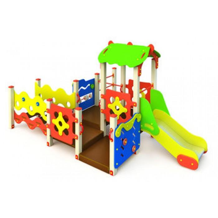 Детский игровой комплекс ДИКС-1.3