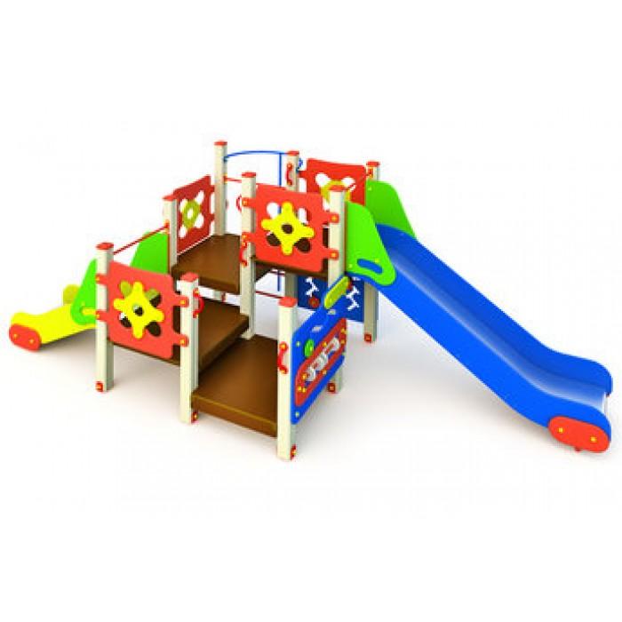 Детский игровой комплекс ДИКС-1.4(тип 1)