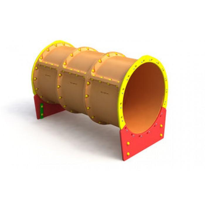 """МФ-1.85 Детский игровой домик """"Тоннель"""""""