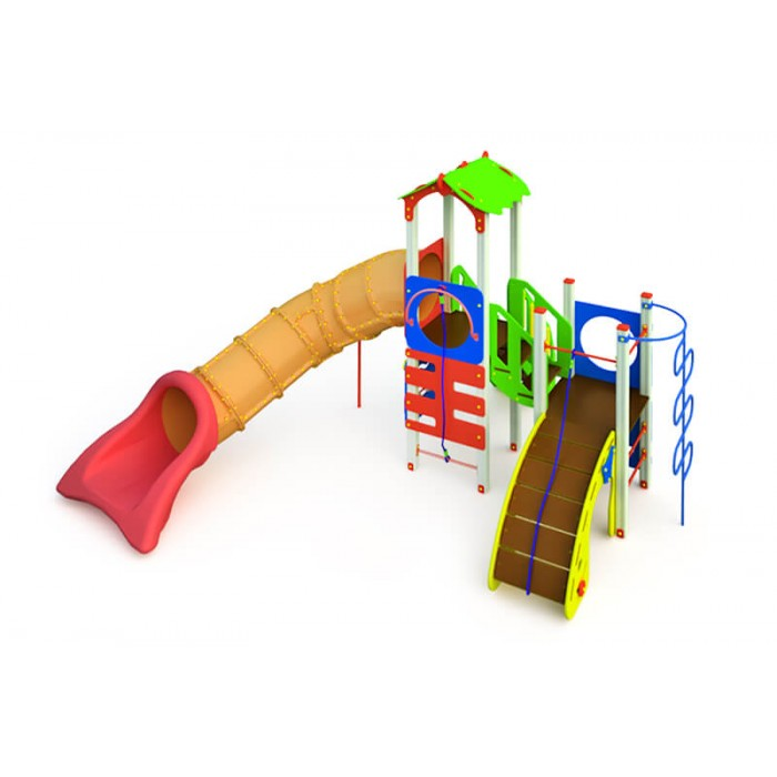 Детский игровой комплекс ИКС-1.11(тип 2)