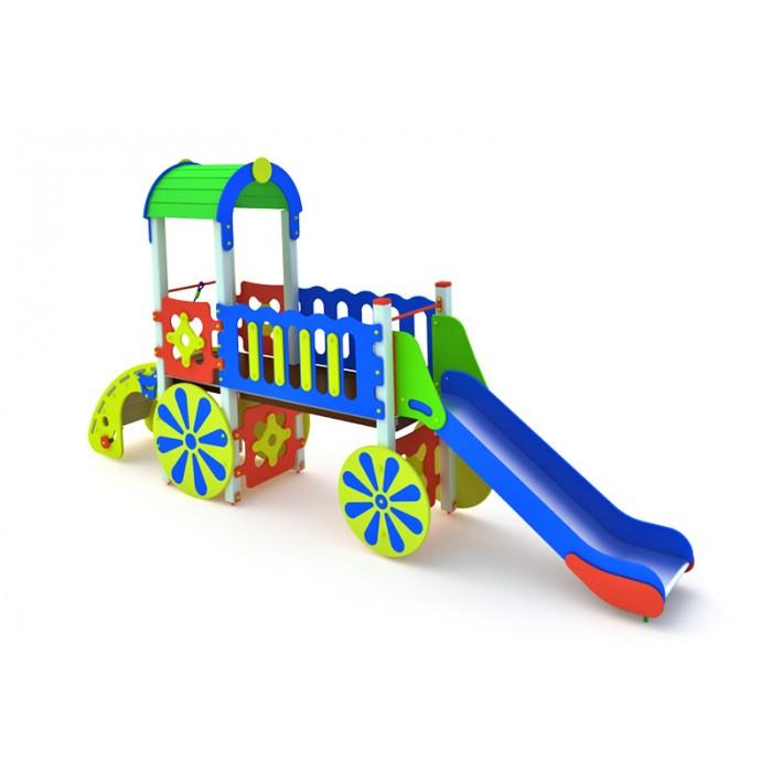 Детский игровой комплекс ИКС-1.12(тип 1)