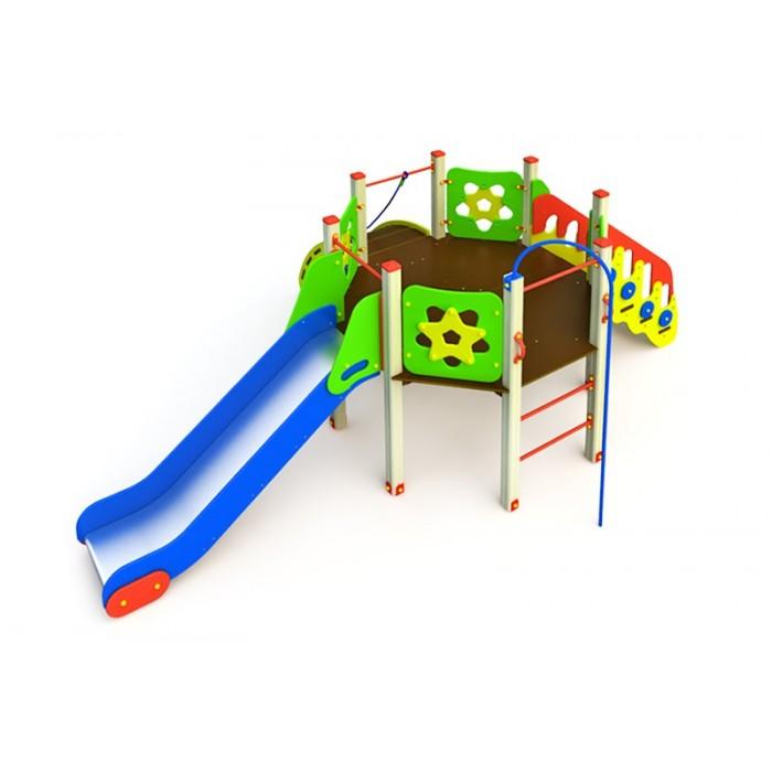 Детский игровой комплекс ИКС-1.14(тип 1)