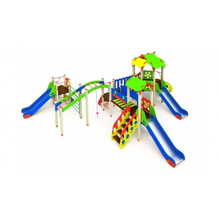 Детский игровой комплекс ИКС-1.16(тип 3)