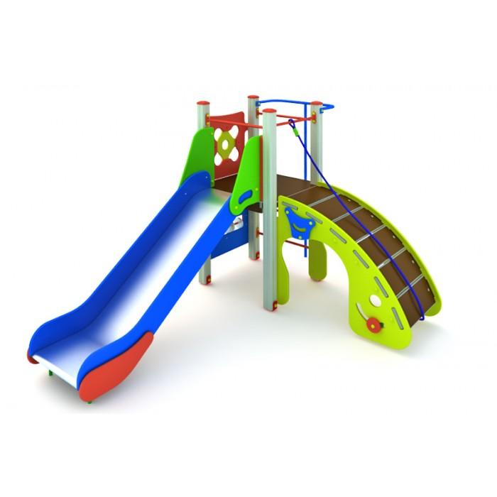 Детский игровой комплекс ИКС-1.17(тип 1)