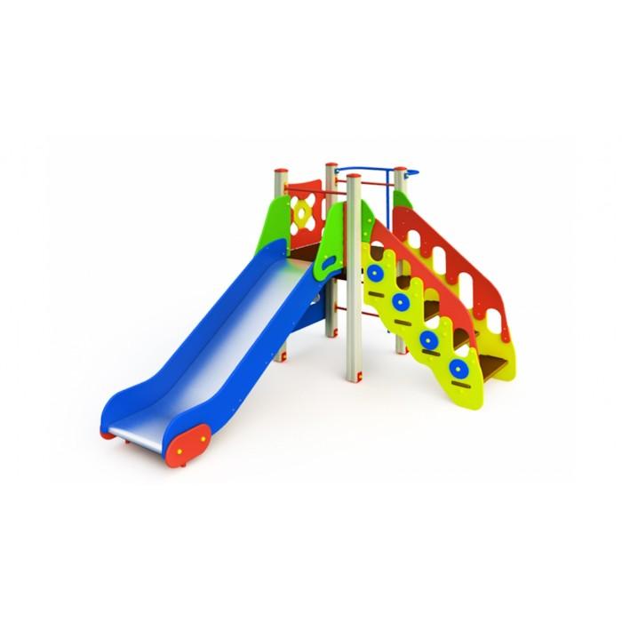 Детский игровой комплекс ИКС-1.17.а(тип 1)