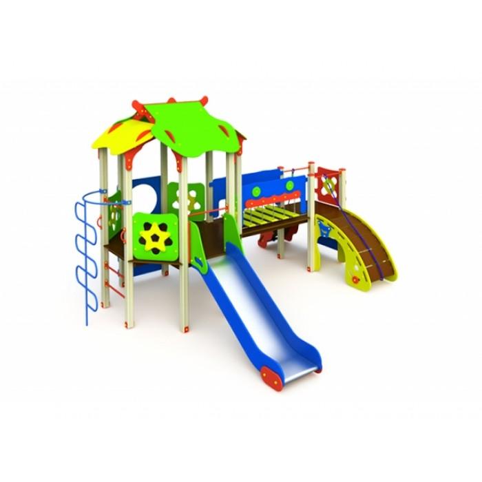 Детский игровой комплекс ИКС-1.18