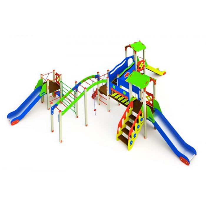 Детский игровой комплекс ИКС-1.19(тип 3)