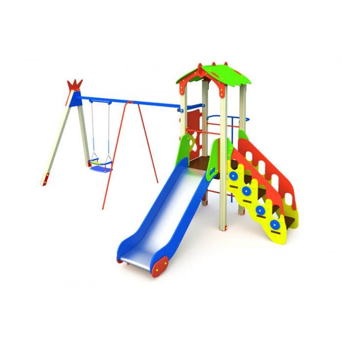 Детский игровой комплекс ИКС-1.2