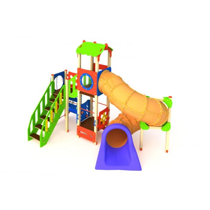 Детский игровой комплекс ИКС-1.23(тип 3)