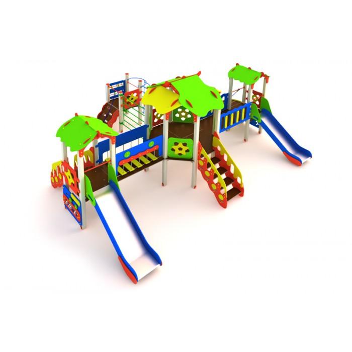 Детский игровой комплекс ИКС-1.24(тип 3)
