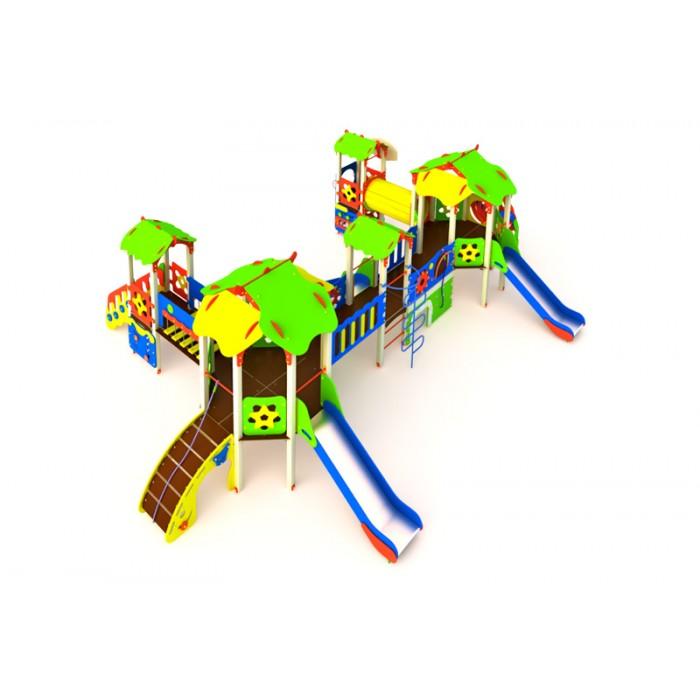 Детский игровой комплекс ИКС-1.26(тип 3)