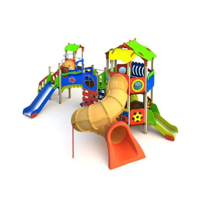 Детский игровой комплекс ИКС-1.27(тип 3)