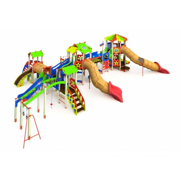 Детский игровой комплекс ИКС-1.29(тип 3)