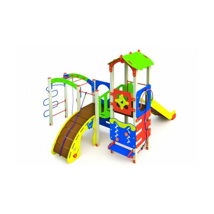 Детский игровой комплекс ИКС-1.3(тип 2)