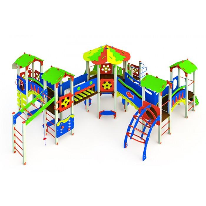 Детский игровой комплекс ИКС-1.30(тип 3)