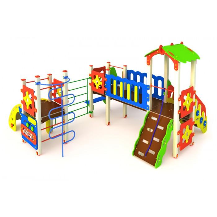 Детский игровой комплекс ИКС-1.31(тип 2)