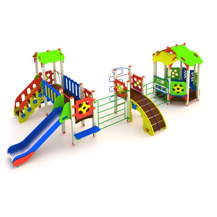 Детский игровой комплекс ИКС-1.32(тип 3)