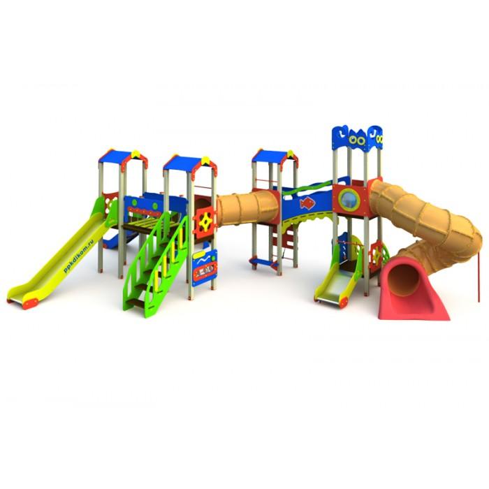 Детский игровой комплекс ИКС-1.33(тип 3)