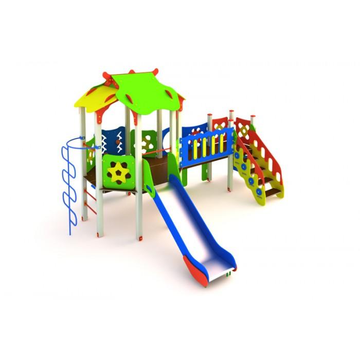 Детский игровой комплекс ИКС-1.34(тип 3)