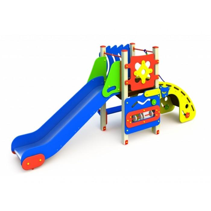 Детский игровой комплекс ИКС-1.37(тип 2)
