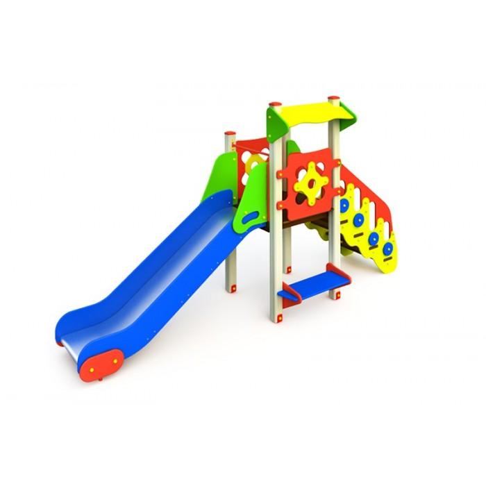 Детский игровой комплекс ИКС-1.37.1(тип 2)