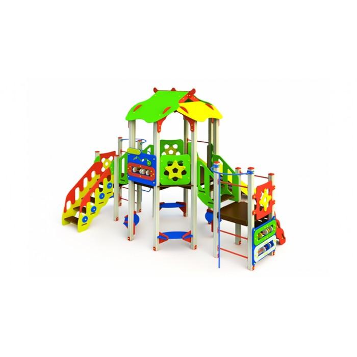 Детский игровой комплекс ИКС-1.38(тип 2)