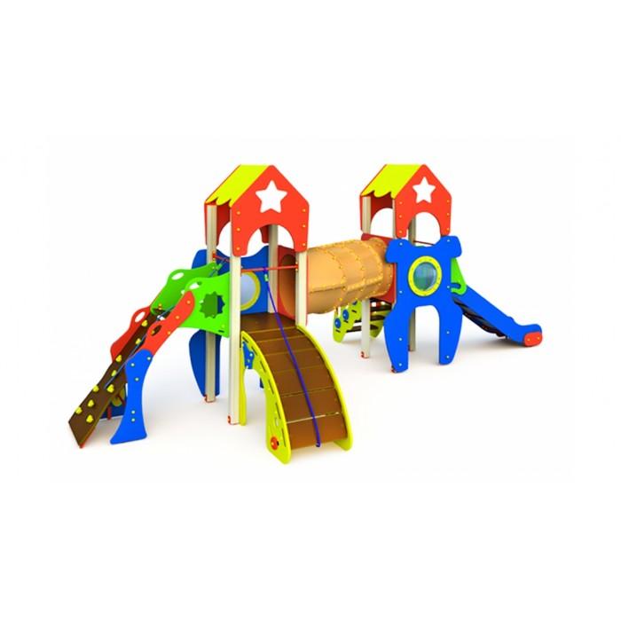 Детский игровой комплекс ИКС-1.39(тип 2)
