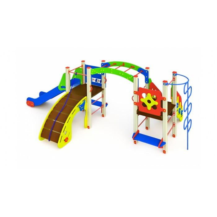 Детский игровой комплекс ИКС-1.40(тип 2)