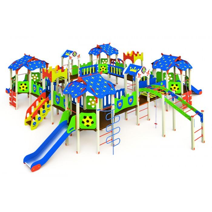 Детский игровой комплекс ИКС-1.43(тип 3)