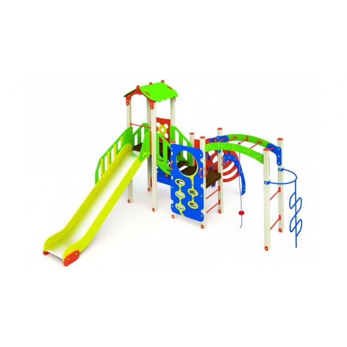 Детский игровой комплекс ИКС-1.44(тип 2)