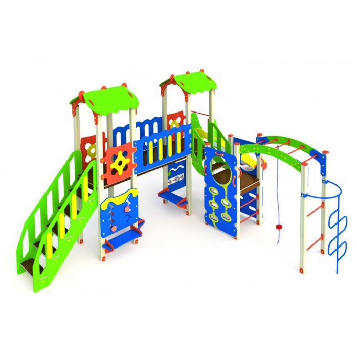 Детский игровой комплекс ИКС-1.46(тип 2)