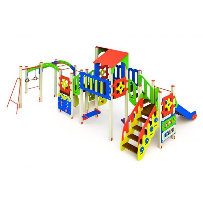 Детский игровой комплекс ИКС-1.47(тип 2)