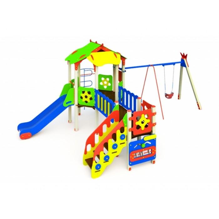 Детский игровой комплекс ИКС-1.48(тип 2)