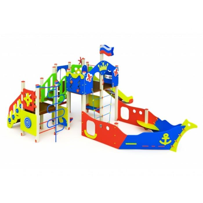 Детский игровой комплекс ИКС-1.49(тип 2)