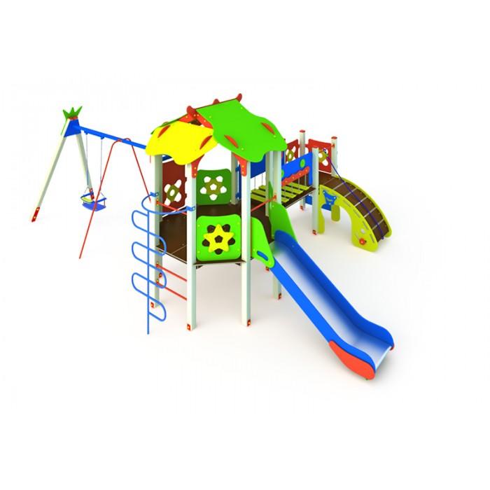 Детский игровой комплекс ИКС-1.5(тип 2)