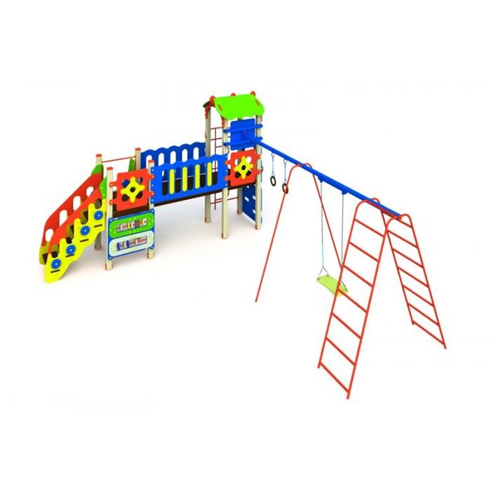Детский игровой комплекс ИКС-1.50(тип 2)