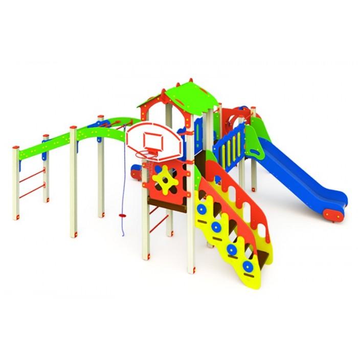 Детский игровой комплекс ИКС-1.51(тип 2)